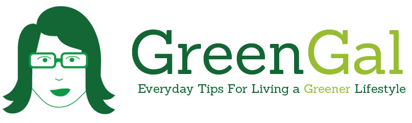 GreenGal.org – Everyday Tips for a Greener Lifestyle